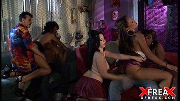 Group Sex With Latina Girls Big Asses