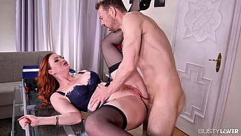 Cucked Wife Zara DuRose Hires A Private Dick To Find Her Asshole