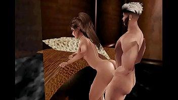 Hot desi sex in IMVU