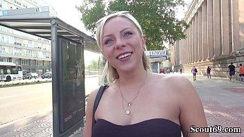 Girl scout ass tits German scout - deutsche lilli vanilli 24 aus bayern bei casting gefickt