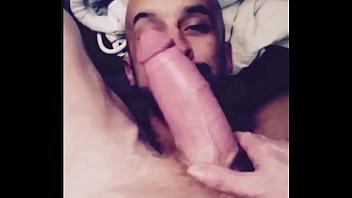 Igor Lucas Sucks a Monster Cock and Loves It!