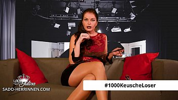 Photo competition: 1000 chaste losers for Mistress Lady Julina
