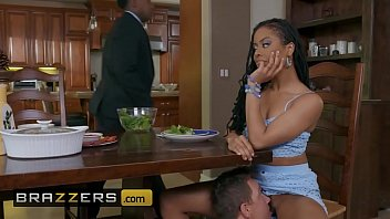 (Kira Noir, Van Wylde) - A Family Affair The Reunion Part 3 - Brazzers pornhub video
