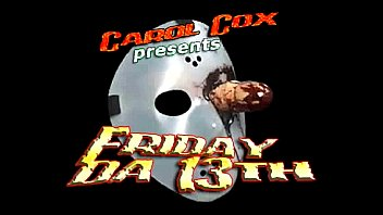 Extreme horror erotic Friday da 13th