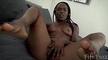 Delaware woman wanting to fuck - Black girlfriend wants you to impregnate her - creampie, pov