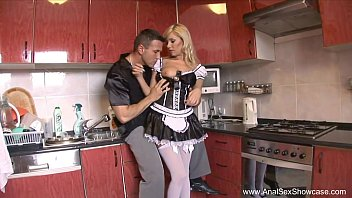Maid Gets Her Ass Banged By Owner thumbnail