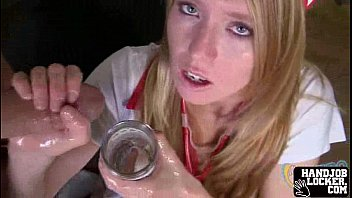 Streaming Video Naughty nurse handjob - XLXX.video