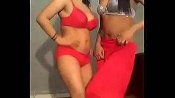 Punjabi girls dancing thumbnail