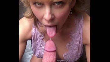 Milf Pornstar Fucks 18 Year Old Snap Follower - Cherie DeVille at Cupids-Eden