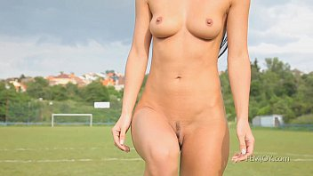 Soccer players naked hunks Games best played naked