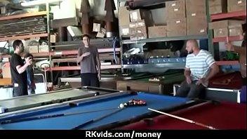 Pussy pays the gambling debt 10 pornhub video