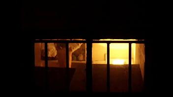 Handjobs windows media player Window, neighbour peeping 1