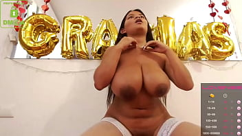 Big Tit Bitch Dances Making Her Tits Shake And Bounce