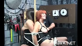 Hot extreme servitude home porn