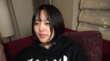 T-Chan is a beautiful college girl. And she is working part-time at a store. Her first time sex on camera sent in by store manager. Japanese porn video.