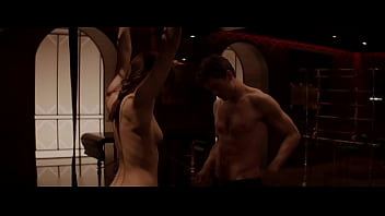 Nude celebs by movie Dakota johnson - nude in fifty shades of grey - uploaded by celebeclipse.com