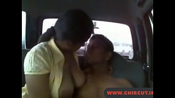Desi Indian Girlfriend with boyfriend in car | Watch Full Video on www.teenvideos.live