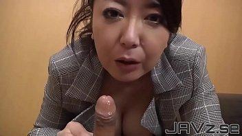 [POV] Japanese Blowjob #07 - From JAVz.se