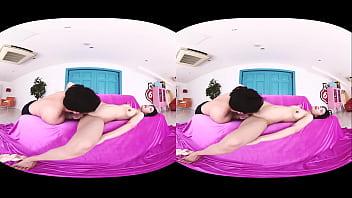 3DVR AVVR0195 LATEST VR SEX