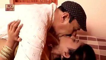 Hot Indian Desi Bhabhi Mallu Aunty Sex Scene POV thumbnail