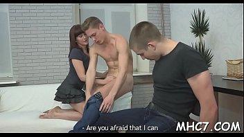 Hawt wife cheats her hubby