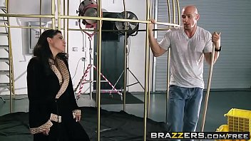 Image: Brazzers - Baby Got Boobs - Aleksa Nicole and Johnny Sins - You are next