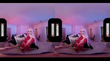 Darling in the Franxx XXX Cosplay VR Porn
