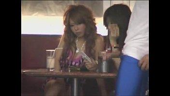Bar Scene Where Naughty Girl Gets Dicked Down porno izle