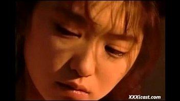 【緊縛巨乳美女鼻フック責め】緊縛された巨乳美女が綺麗な鼻腔に鼻フック付けられて引っ張られて責められる。