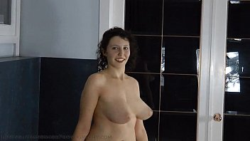 You thanks Milf boobs running