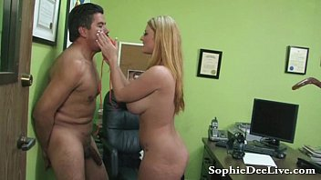 Self cock ball torture pics Sophie dee crushes mexican balls during bj