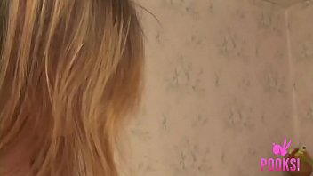 Smoking Hot Dirty Blonde Teen Isabella C Shows Hairy Pussy!
