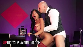 (J Mac, Ember Snow) - House Rules - Digital Playground