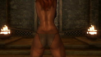 THE JARLS REQUEST WHIPPING video
