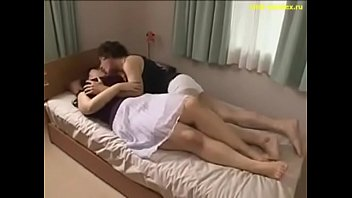 Japanese Young Boy And Mom Romantic And Relaxed Force