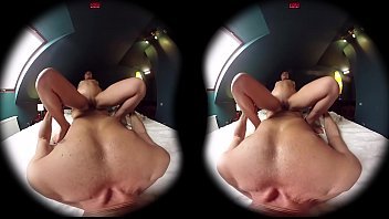 VirtualPornDesire - The Morning After 180 VR 60 FPS