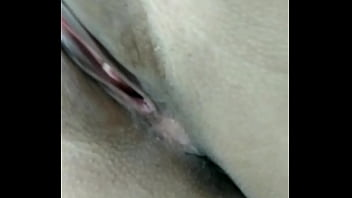 Young girl touch your pussy hard