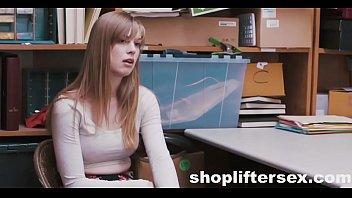 Teen Stripdowns and Fucks Loss prevention officer |shopliftersex.com thumbnail