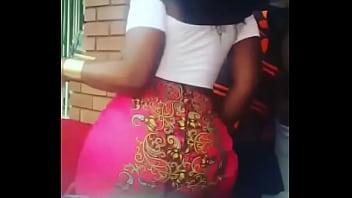 Mulher Moçambicana no seu melhor