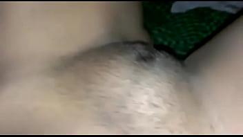 Horny Prisca Sambu Tanzanian Girl masturbating
