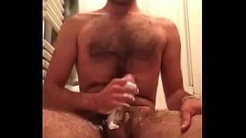 Hairy Boy Very Horny pornhub video