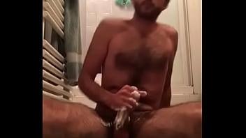 Hairy Boy Very Horny Vorschaubild