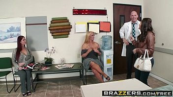 Johnny tst hentai - Brazzers - doctor adventures - alison star and johnny sins - doctor feelgoods sinful services