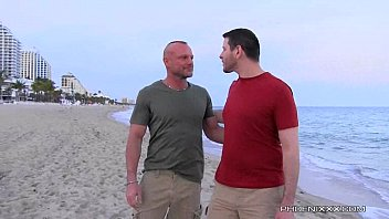 Boyfriends Chad Brock And Clay Towers thumbnail