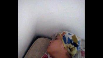 Gostosa durmindo
