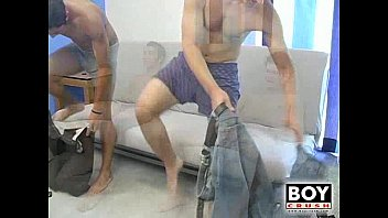 Gay boys taking clothes off Straight boys jerk off