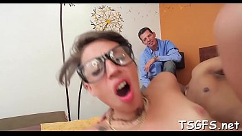 Best free shemale porn videos Guy screws shemales arsehole