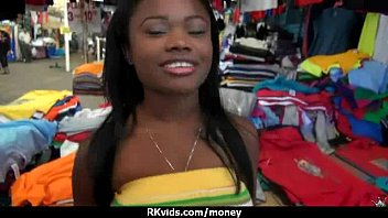 Money makes her cheat on a perfect guy 29