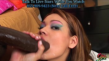 Tiny teen Interracial Dirty Talk - Big Tits Big Ass