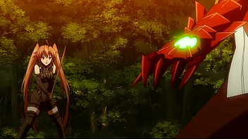 High School DxD New 03